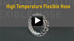 High Temperat. Flexible Hose