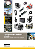 Catalogue Systèmes Hydrauliques Mobiles