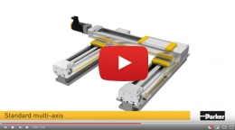 HMR Linear Actuator Overview