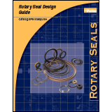 Rotary Seal Design Guide - EPS5350
