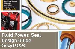 Download the Fluid Power Seal Design Guide (Catalog EPS5370)