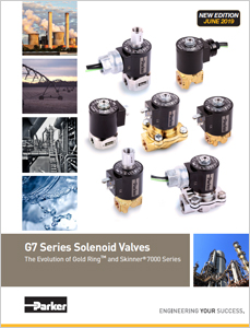 Download the G7 Series Catalog