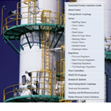 Instrumentation Product Selection Guide