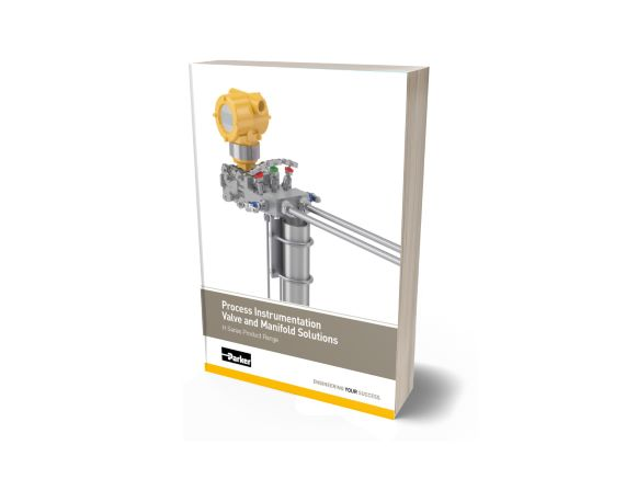 Parker Valve and Manifold Solutions Catalogue