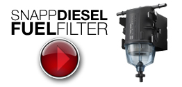 Video - SNAPP Fuel Filter