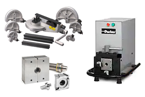 Tube Fabrication Equipment and Tooling