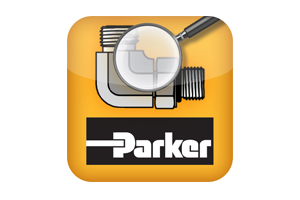 Parker FittingFinder App