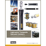 Composite Cylinders Catalogue